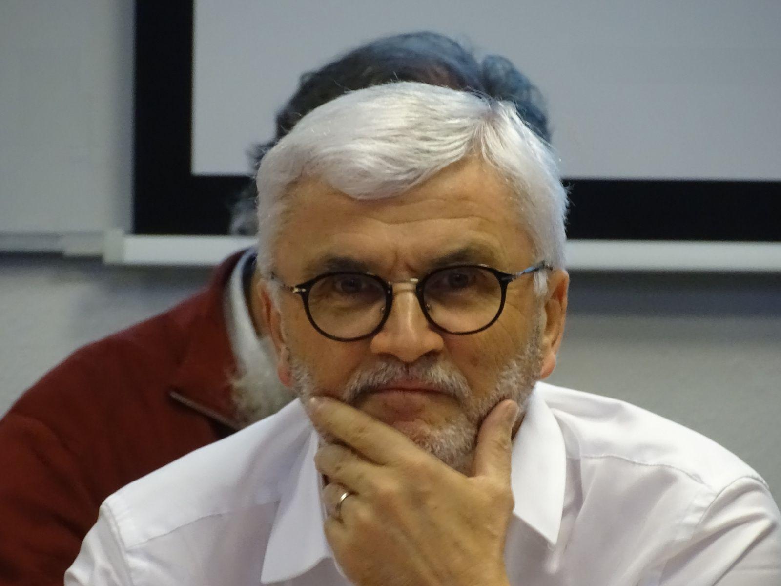 Joëll MERCIER, Didier GALLOT