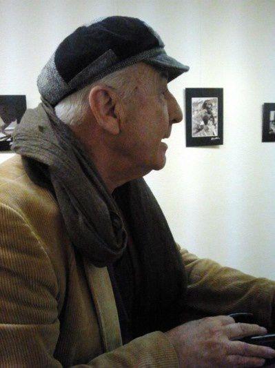 Perpignan: mort de l'artiste catalan Claude Massé  ! interview, image et autre souvenirs...
