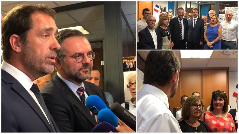 Perpignan 2020: de la traçabilité des candidats, le cas Clotilde Font, du soutien PS Jacques Cresta, au LREM Romain Grau, en passant par le FN Louis Aliot!
