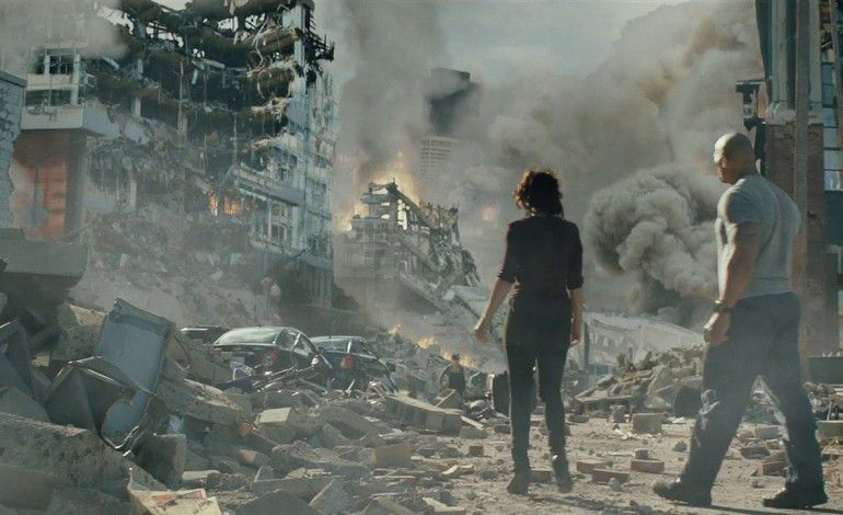 San Andreas (2015) de Brad Peyton