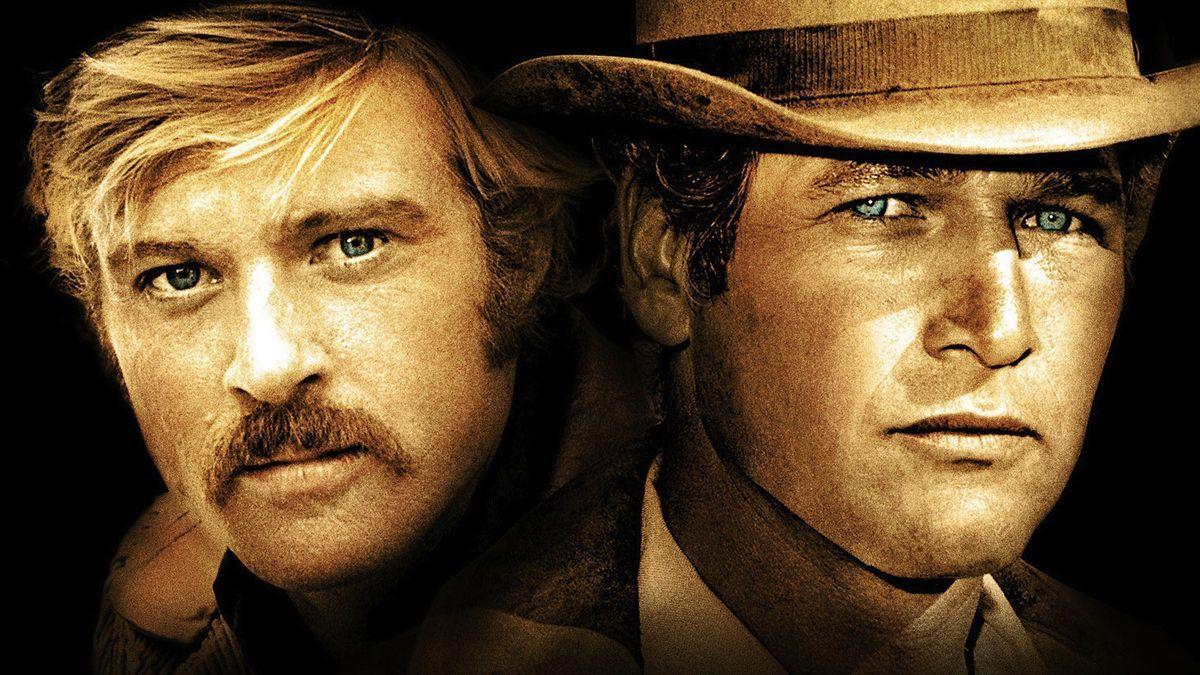 Butch Cassidy et le Kid (1969) de George Roy Hill