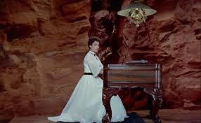 Johnny Guitar (1954) de Nicholas Ray