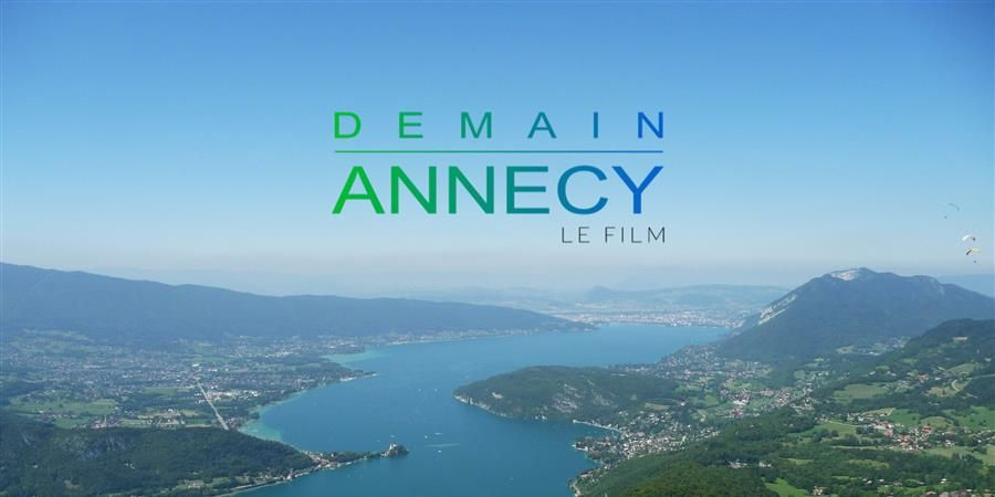 DEMAIN ANNECY, le film