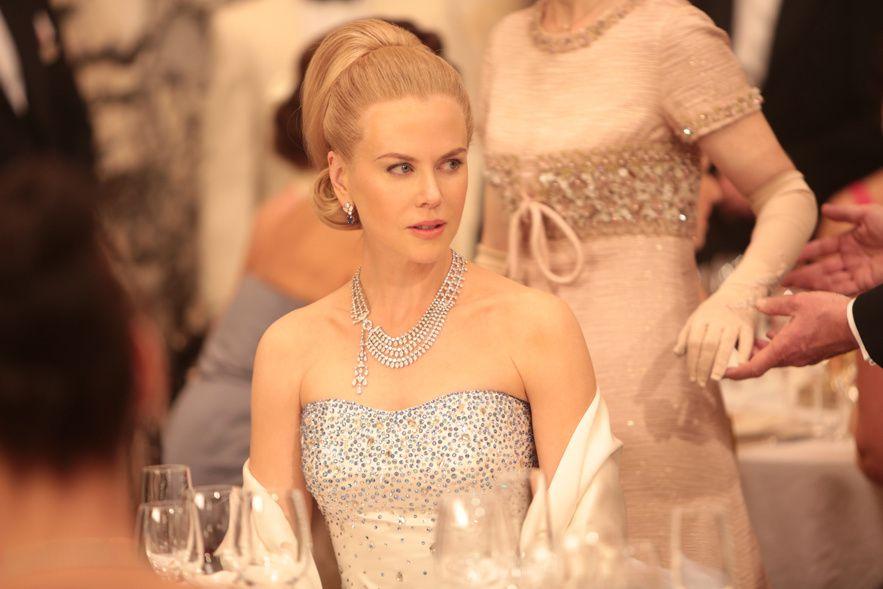 Grace de Monaco, le film