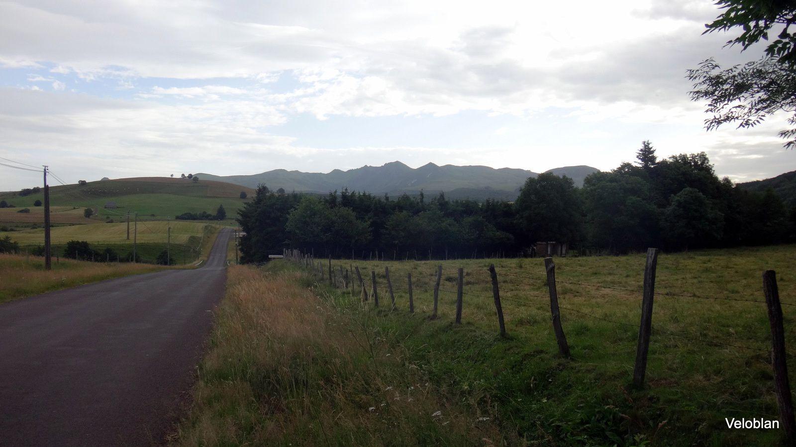 Le 16 à lier à Montgreleix