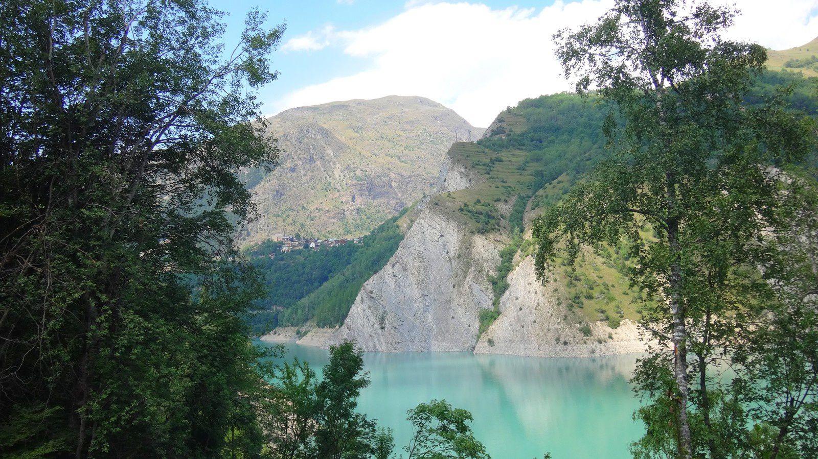 Brevet randonneur des Alpes (BRA)