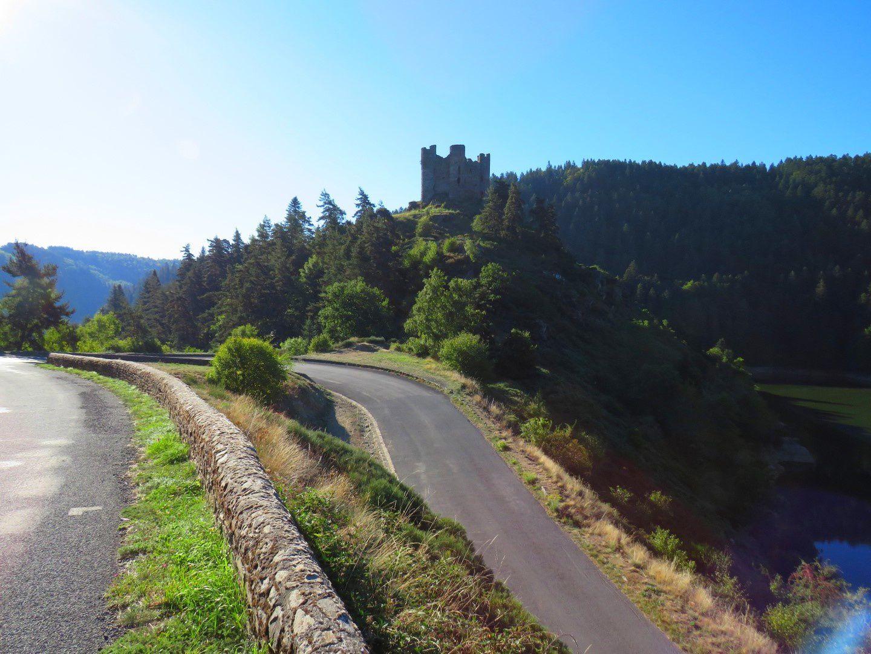 Balade dans le Cantal