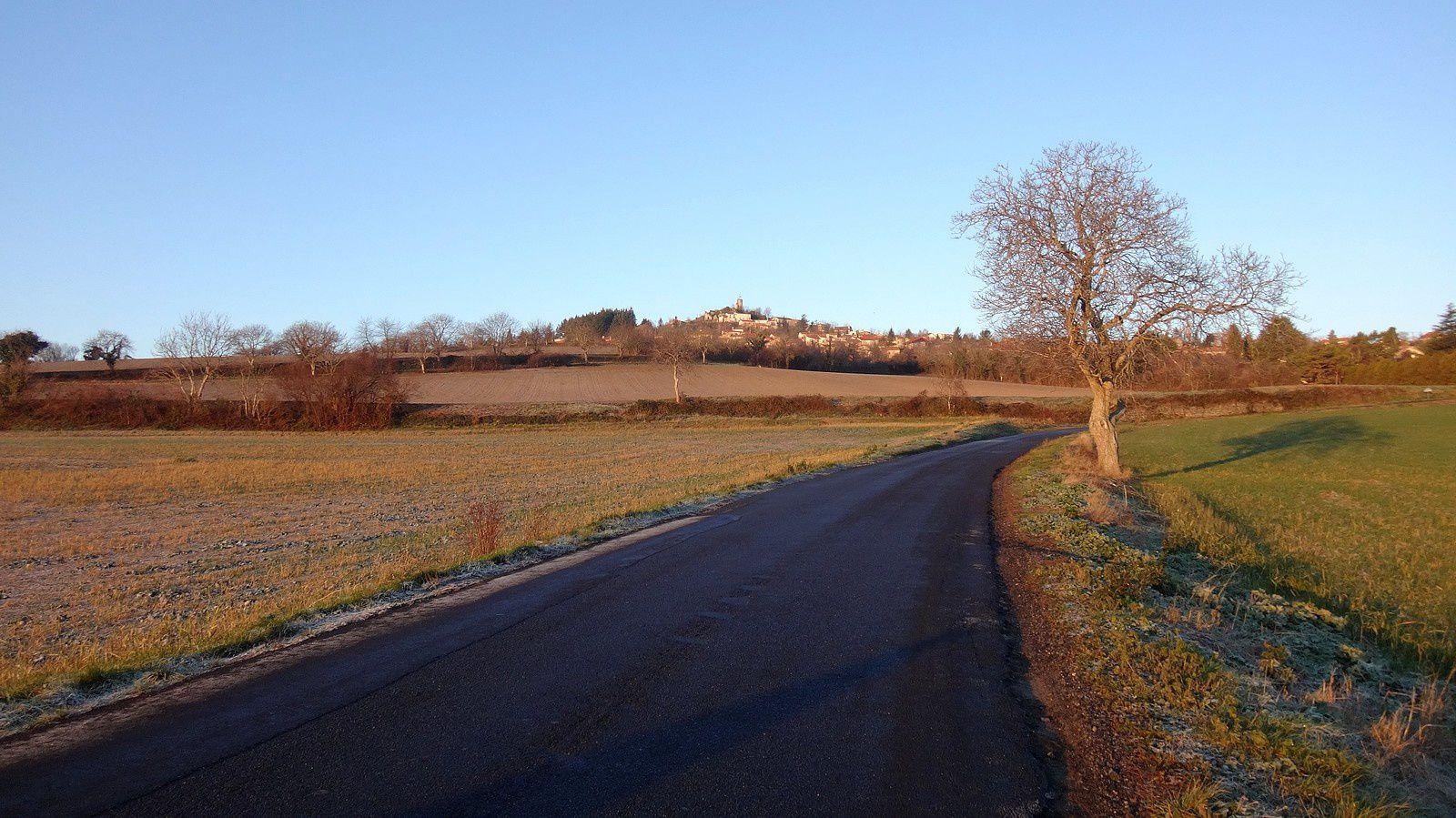 Guéry-Croix Morand un 1 janvier