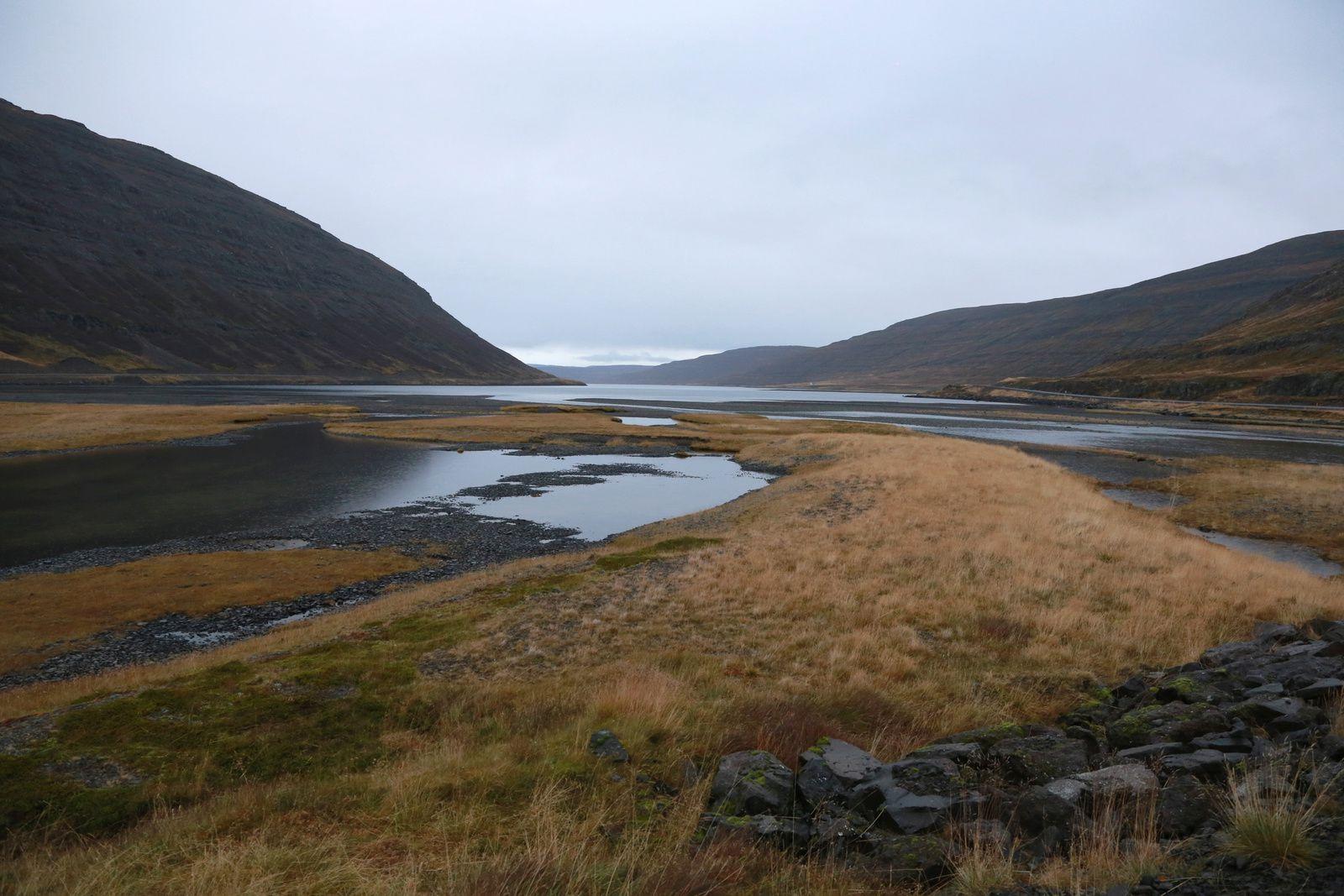 Ísafjarðardjúp - 1°fjord - photo © Bernard Duyck 10.2016