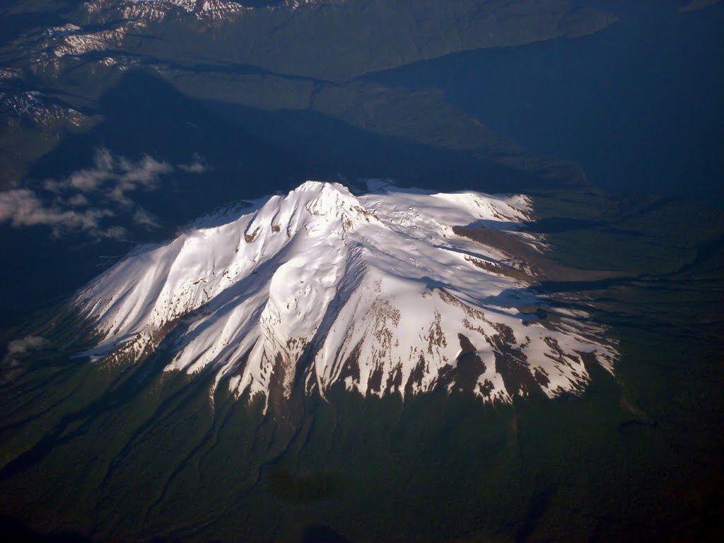 The Cay / Aysén Volcano - photo archives Panoramio
