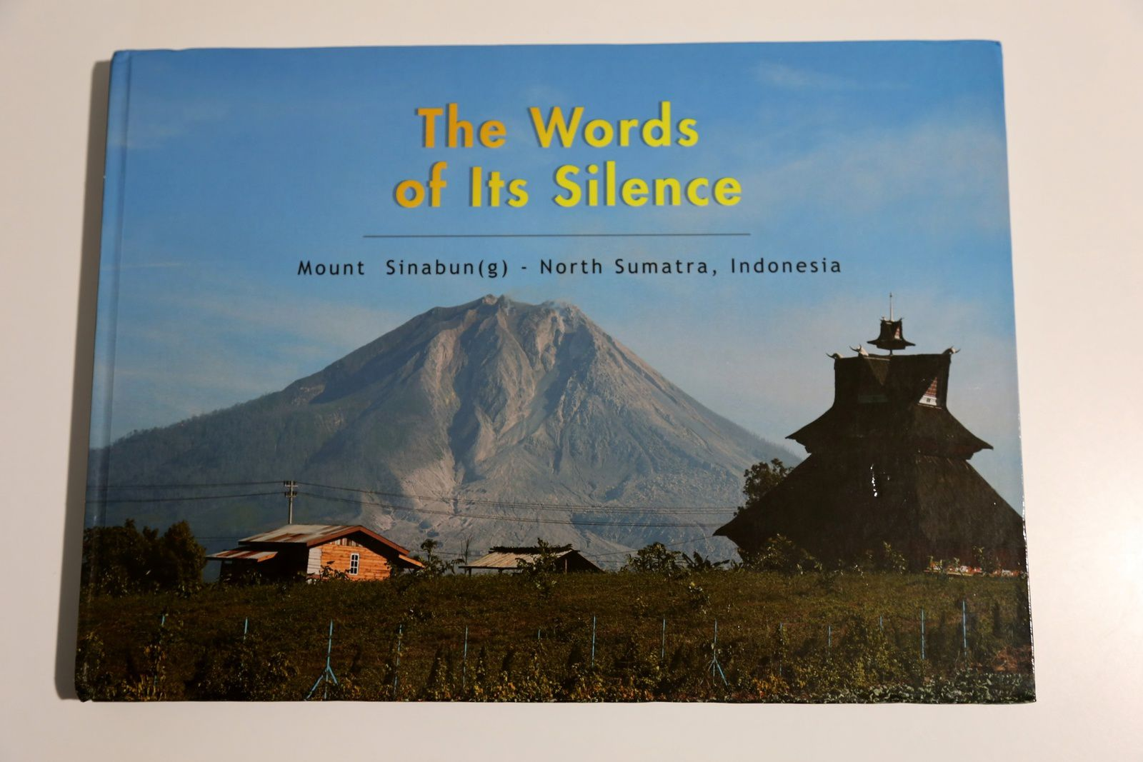 """The wordw of its Silence"" - Alumni Association of Geology ITB"