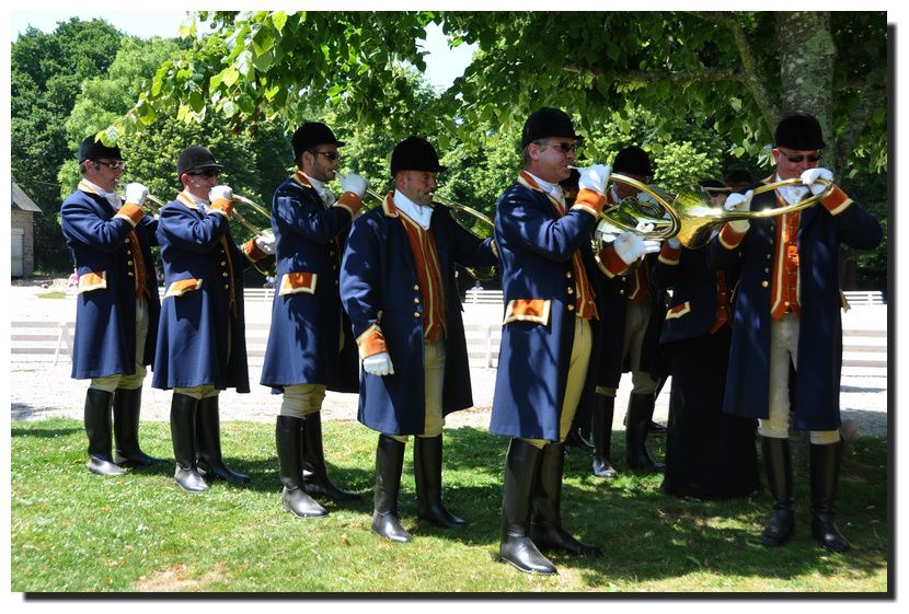 Carneville week-end d'animations