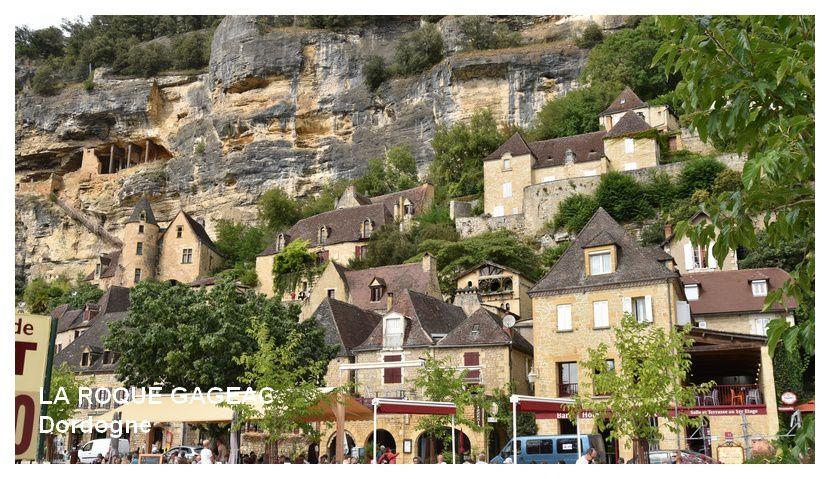 Des plus beaux villages de france