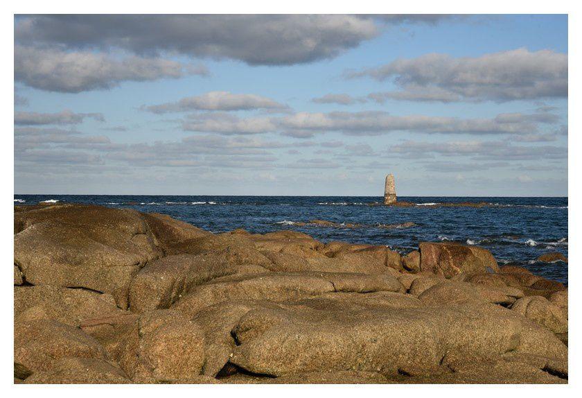 Quand le Cotentin deviendra une île