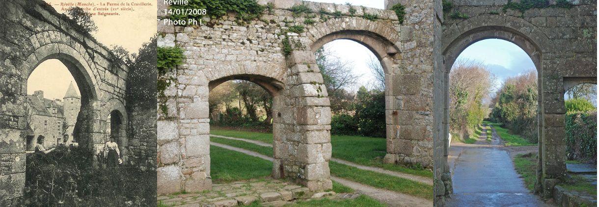 Cabourg (Réville)