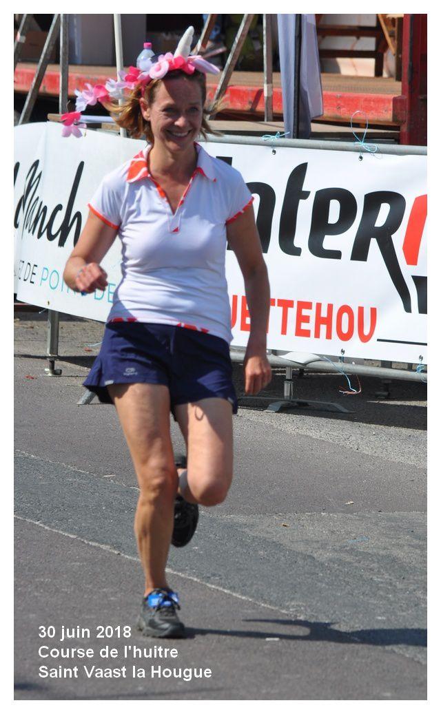 la course à pied j'adore...