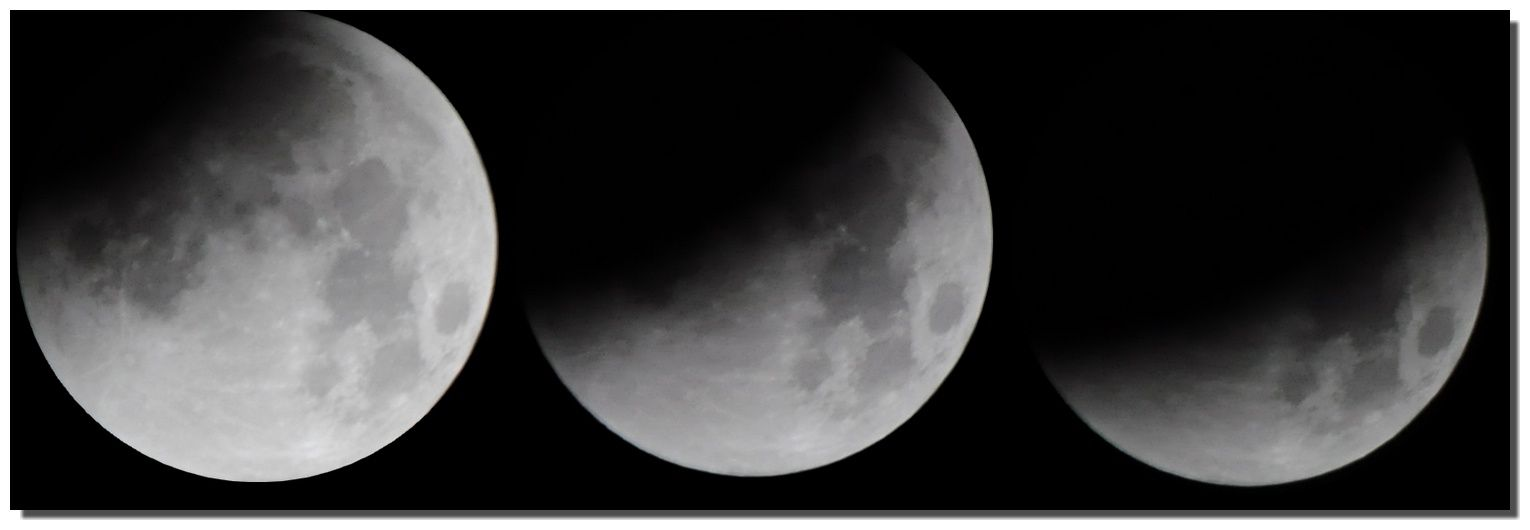 Eclipse de Lune vendredi 27