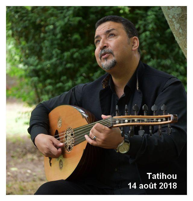 Traversées de tatihou : voyage dans les jardins musicaux
