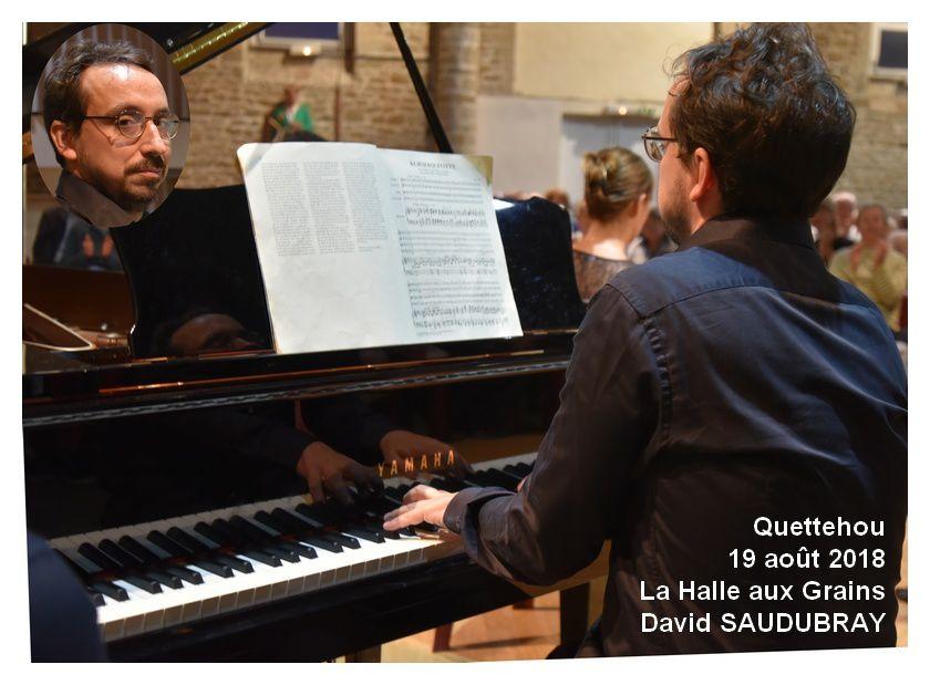Quettehou : Festival de musique de chambre en Val de Saire