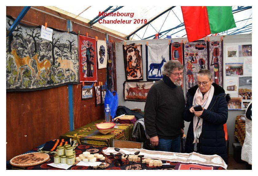 Montebourg : Chandeleur 2019 (3/3)