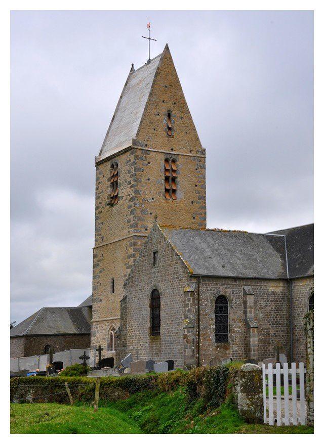 1406 - 1426 Quelles dates pour le clocher et les peintures (1/2).