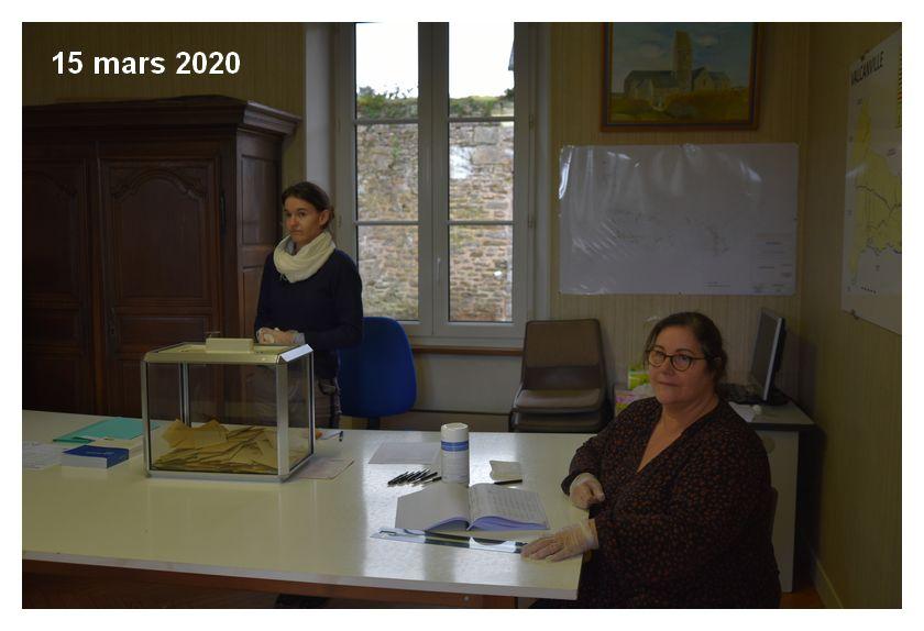Municipales 15 mars 2020 participation (17/X)