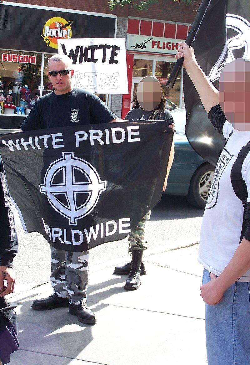 les néonazis d'Aryan Guard