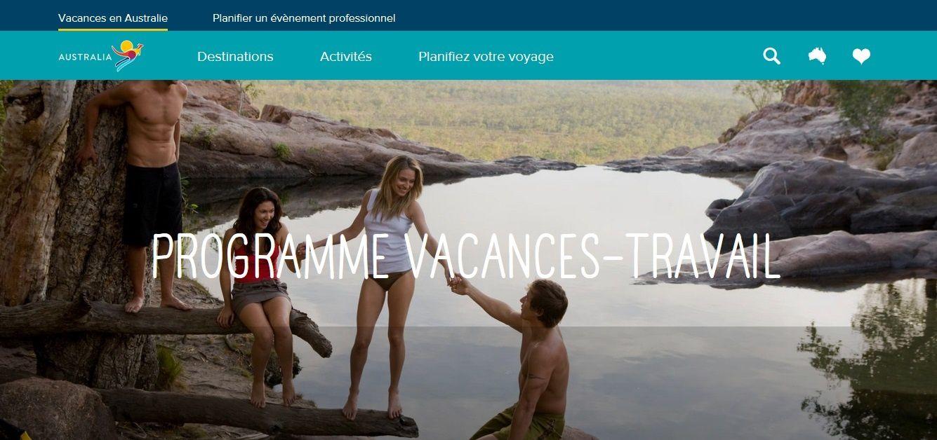 (c) Tourisme Australie