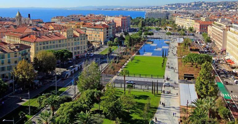 (c) Ville de Nice