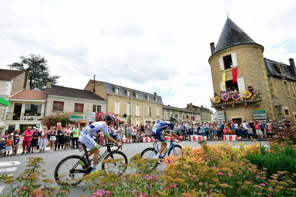 (C) Tour de France 2017 - crédit photo : ASO/Alex BROADWAY