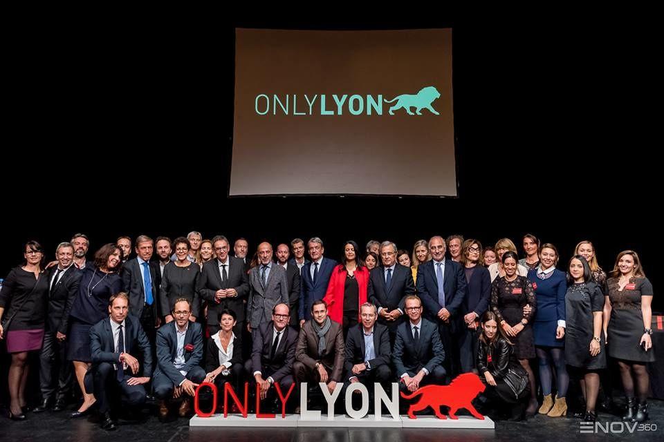 Anniversaire Only Lyon, (c) Only Lyon 2017