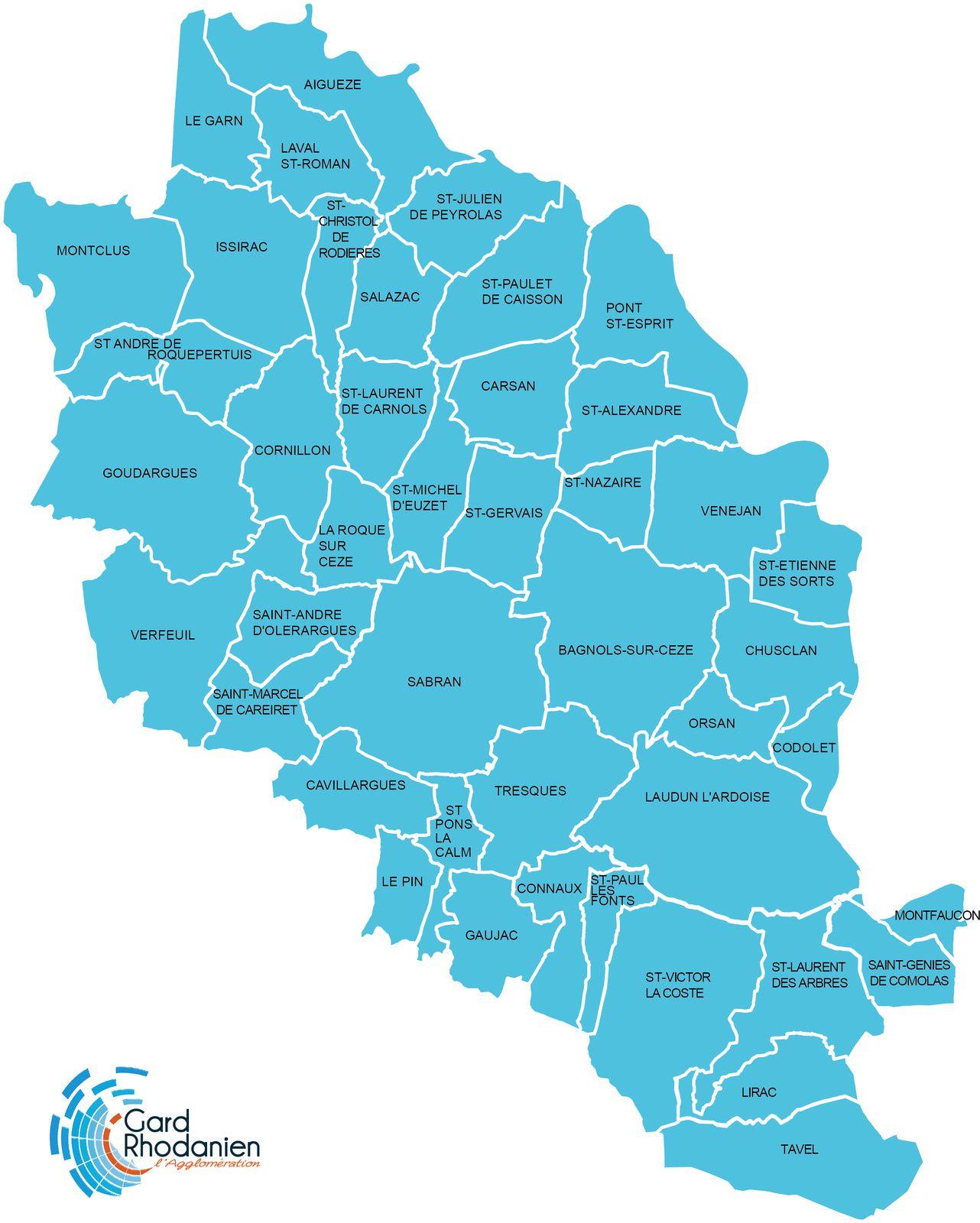 Consultation pour la réalisation d'une vidéo de marketing territorial économique du Gard Rhodanien