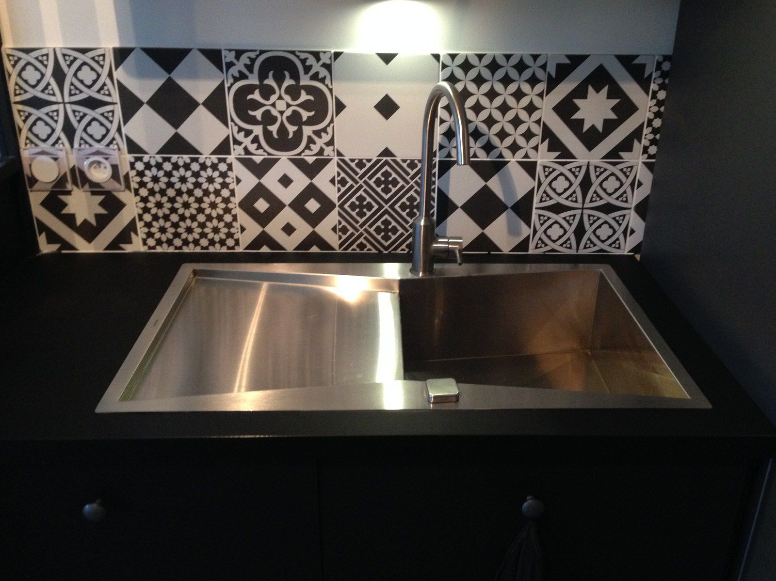 Evier Pour Cuisine D Été cuisine évier design rond ou carré, en inox ou porcelaine