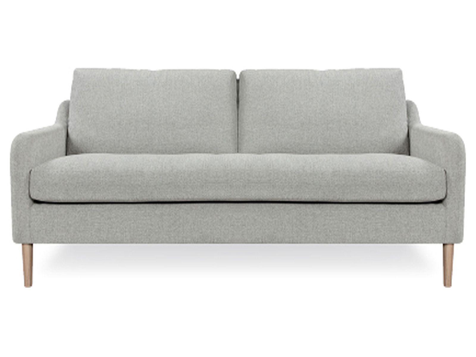 Canapé Ikea Convertible 2 Places sélection canapé élégant retro vintage club tissu ou cuir