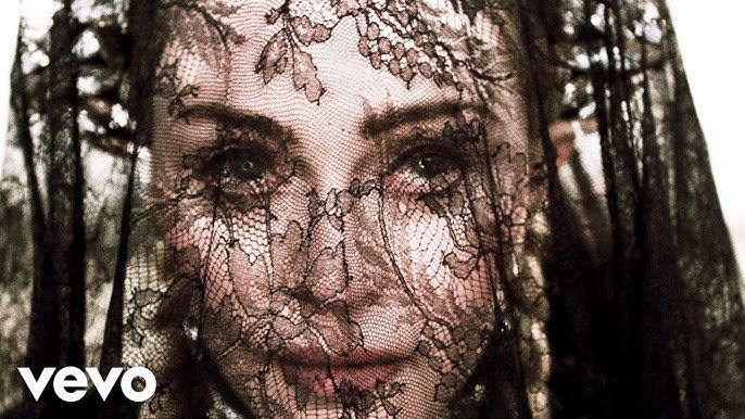 "Watch Madonna's ""Dark Ballet"" official video"