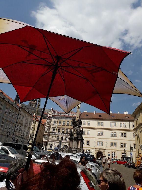 Prague Suite