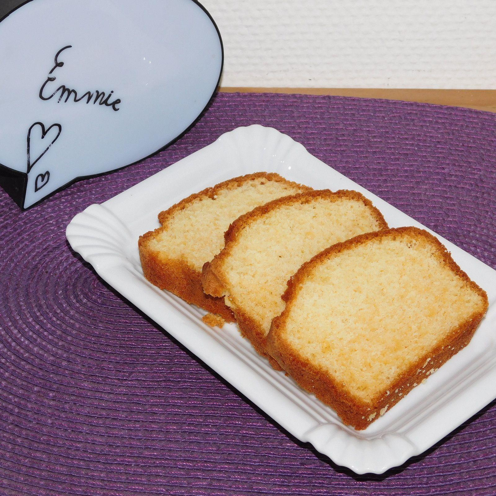 Gâteau 4 x 12.
