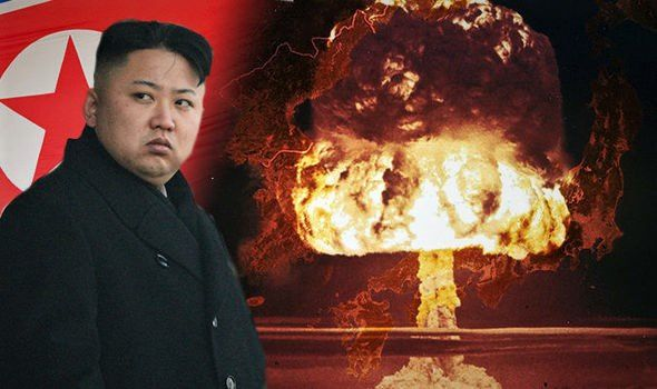 Nostradamus prophéties guerre mondiale Corée du nord