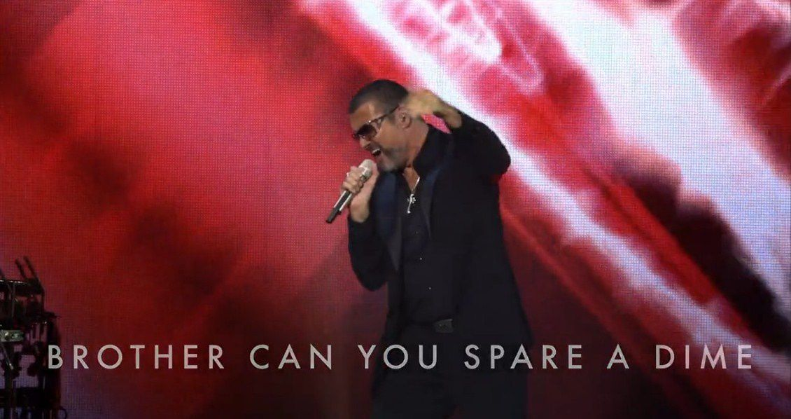 Day Eight For Symphonica !!