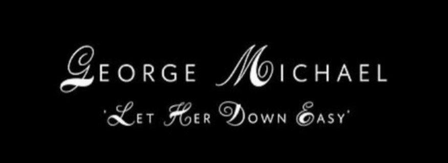 Le retour de George Michael version crooner !!