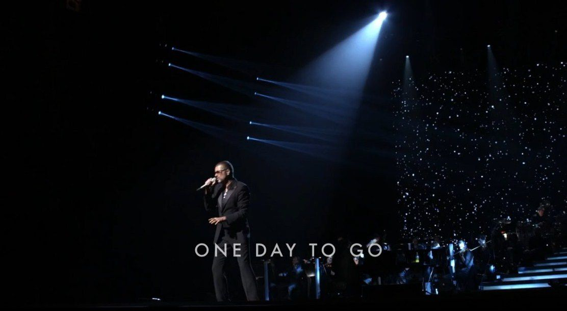 Day Sixteen For Symphonica !!