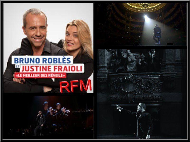 A partir de demain Concours Symphonica avec RFM !!