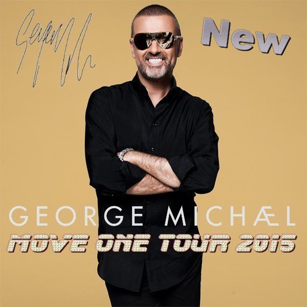 """New """" Move One Tour 2015 """" !!"""