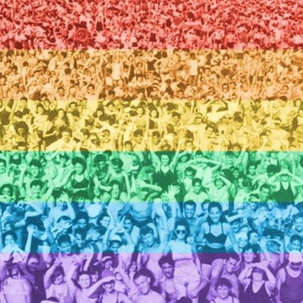 Live Without Prejudice !!