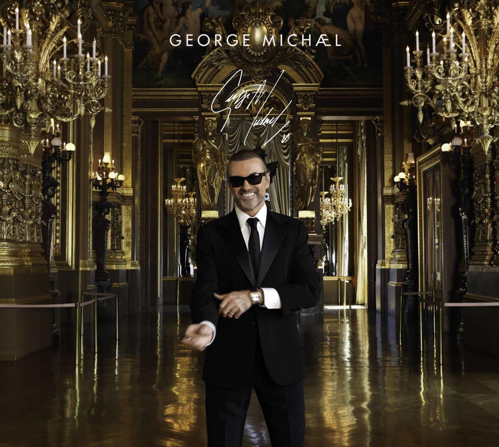 George Michael Wallpaper Gallery !!