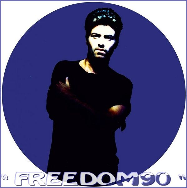 "George Michael "" Freedom 90 "" Limited Edition Vinyl !!"