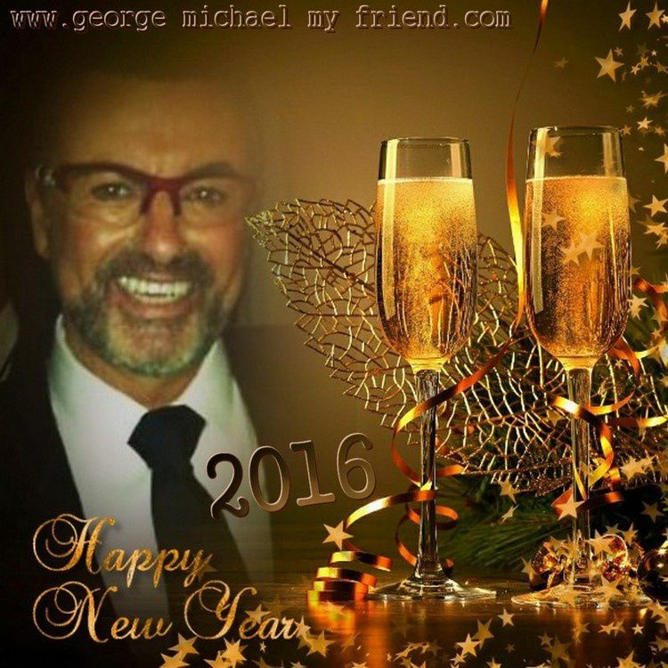 Happy New Year For 2016 To All !!
