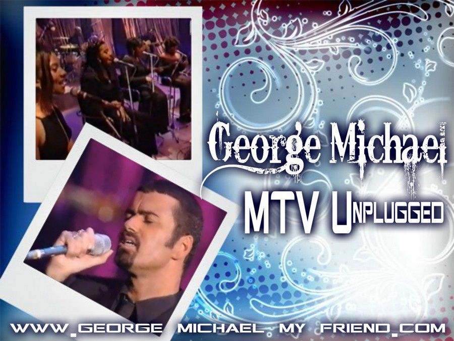 Remember With George Michael !!