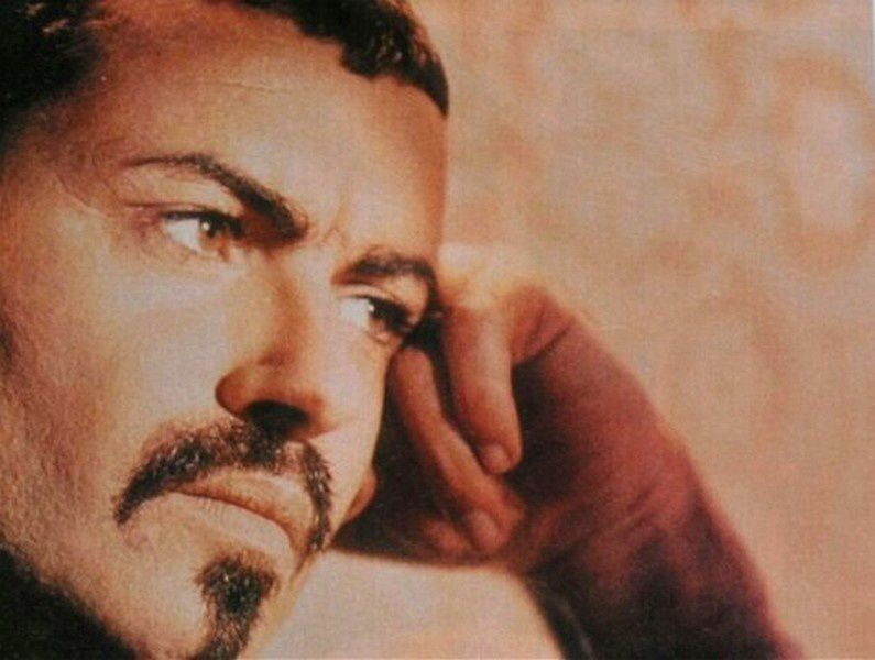 George Michael Older Music by professionals !!