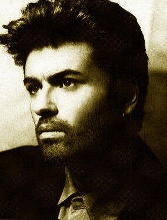Les citations de George Michael !!
